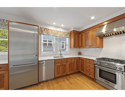 Property for sale at 57 Saville St - Unit: 57, Cambridge,  Massachusetts 02138