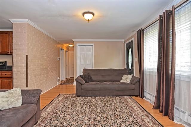74 Gerald Avenue Brockton MA 02302