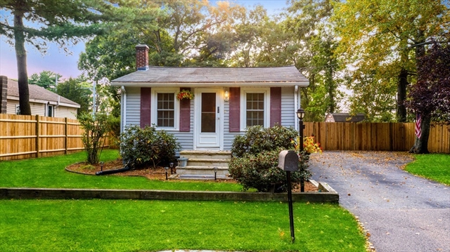 31 Causeway Road Reading MA 01867