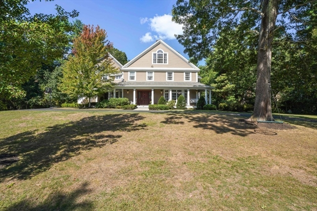4 Clapp Brook Road Norwell MA 02061