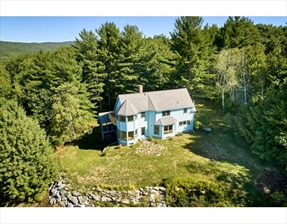 25 Laurel Hill, Leverett, MA 01054