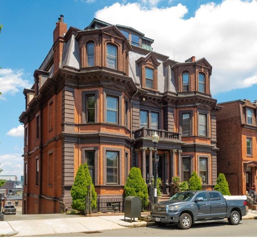 Photo of 546 East Broadway Boston MA 02127