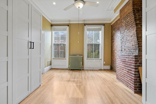 144 Chandler Street Boston MA 02116