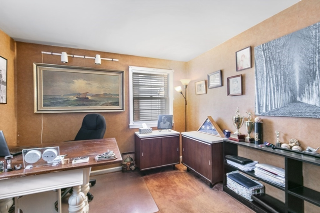 6 Celestine Terrace Stoneham MA 02180