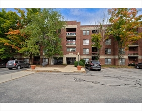 14 Heron Street #407, Boston, MA 02132
