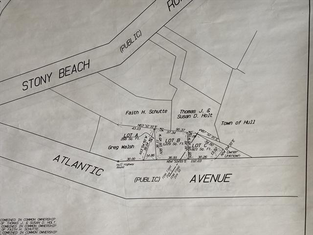 6 Stoney Beach Road Hull MA 02045