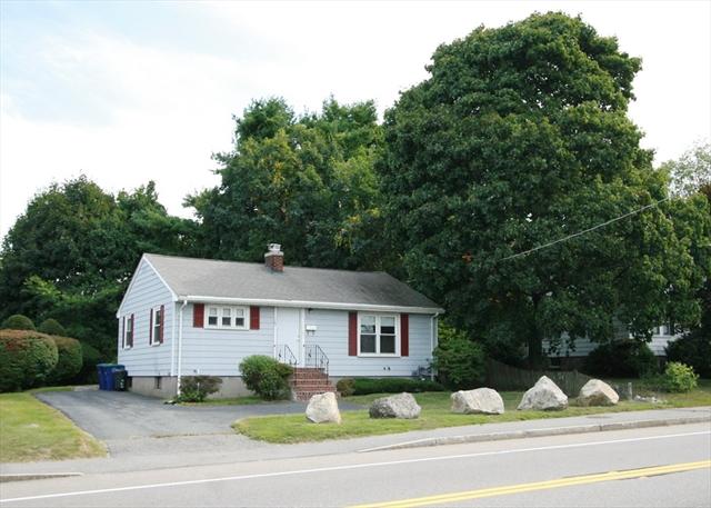 1756 Washington Street Braintree MA 02184