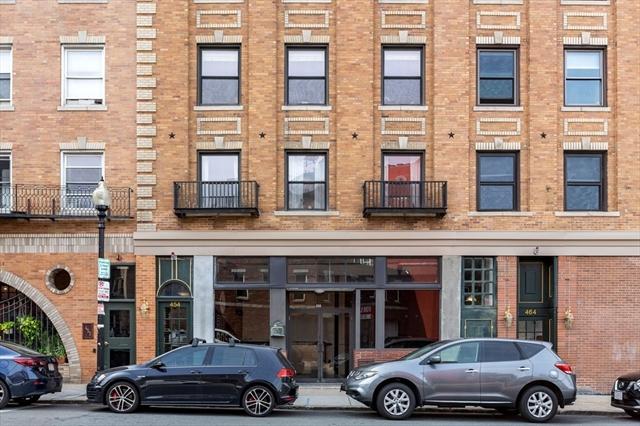 454-456 Hanover Street Boston MA 02113