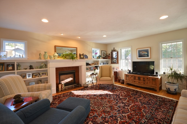 320 Circuit Avenue Bourne MA 02559
