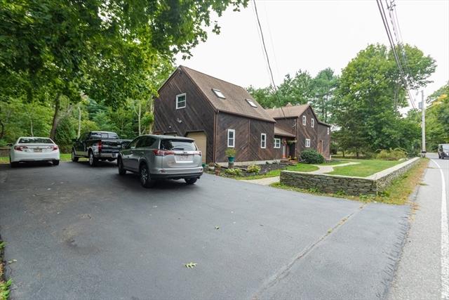 50 Forest Street Bridgewater MA 02372