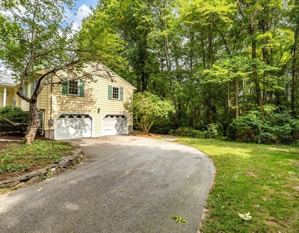 46 Meadowbrook Road Bedford MA 01730