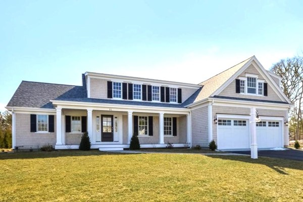 34 Loon Lane Brewster MA 02631