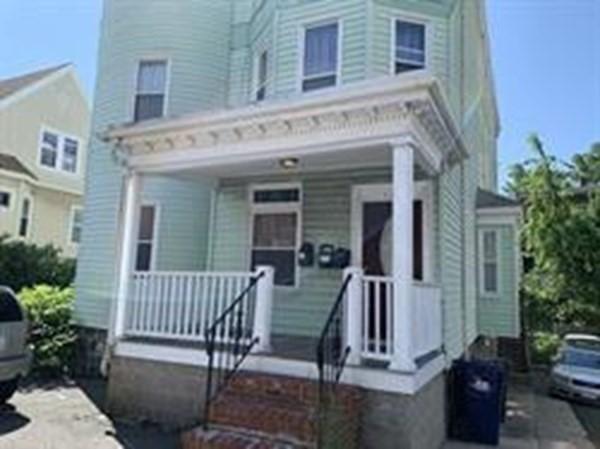 368 Park Street Boston MA 02124