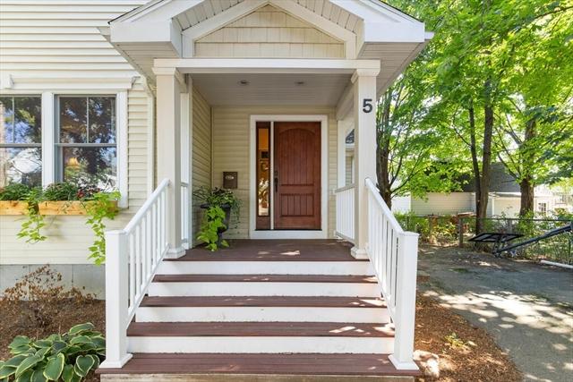 5 Mead Street Danvers MA 01923