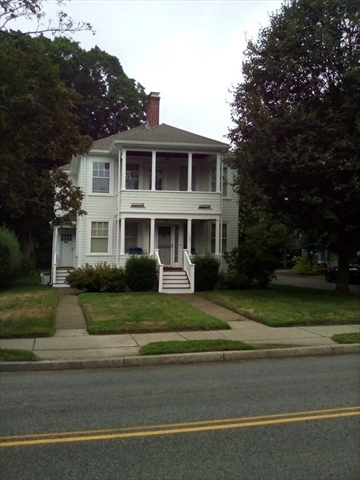1593 Centre St., Newton, MA, 02461,  Home For Sale
