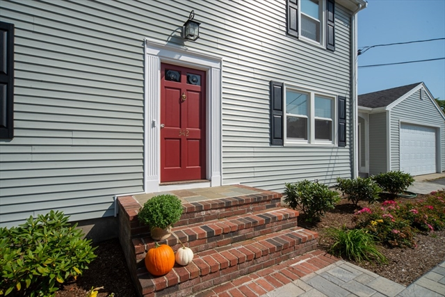 342 South Main Street West Bridgewater MA 02379