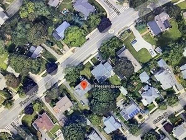 410 Pleasant Street Belmont MA 02478