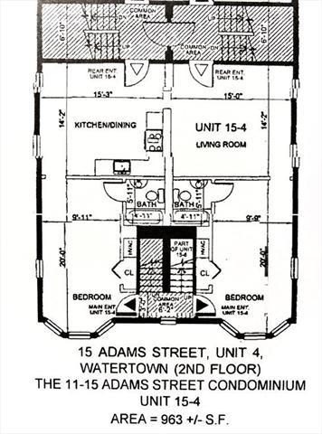 15 Adams Street Watertown MA 02472