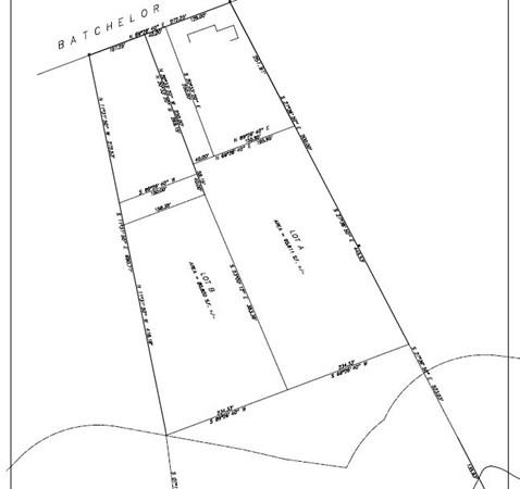 204 Batchelor Street (Lot B) Granby MA 01033