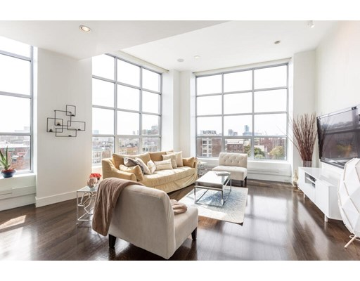 Property for sale at 360 Newbury - Unit: 505, Boston,  Massachusetts 02115