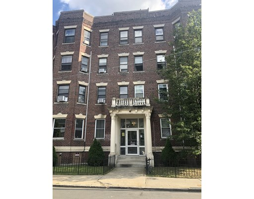 86 Glenville Ave Unit 14, Boston - Allston, MA 02134