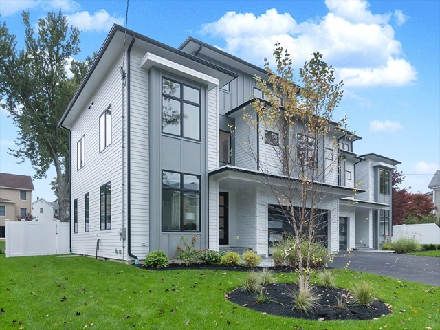 40 Ashmont Avenue Newton MA 02458