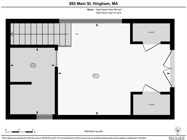 893 Main Street Hingham MA 02043
