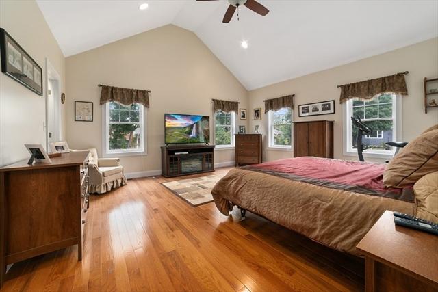 38 O Brien Avenue Whitman MA 02382