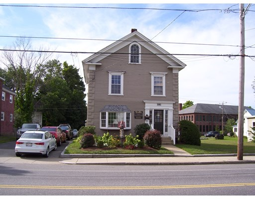 Property for sale at 181 Main St - Unit: 1, Athol,  Massachusetts 01331