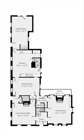 1631 Canton Avenue Milton MA 02186