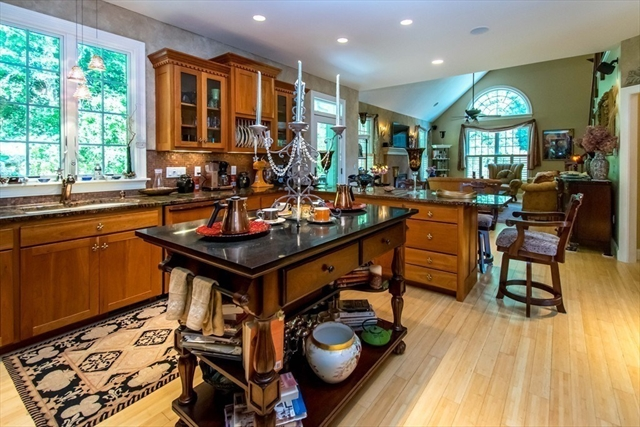 8 Long Hill Drive Somers CT 06071