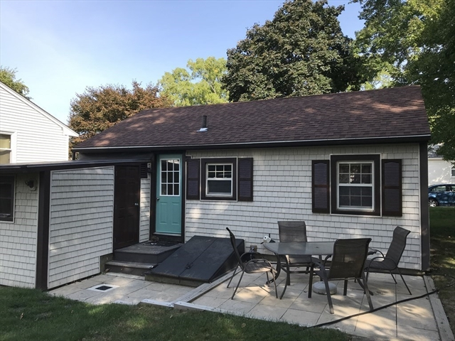 1022 Ivers Street New Bedford MA 02745