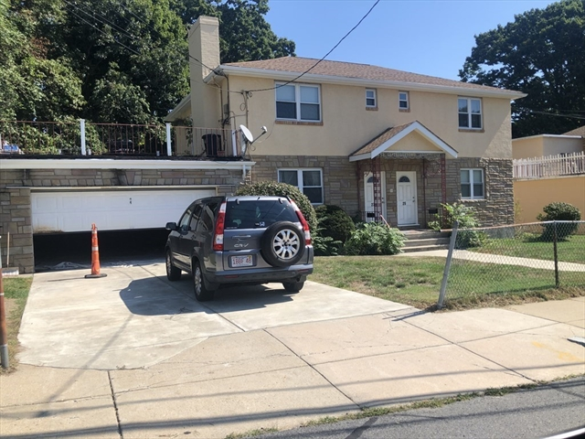 25 Maplewood Street Boston MA 02132