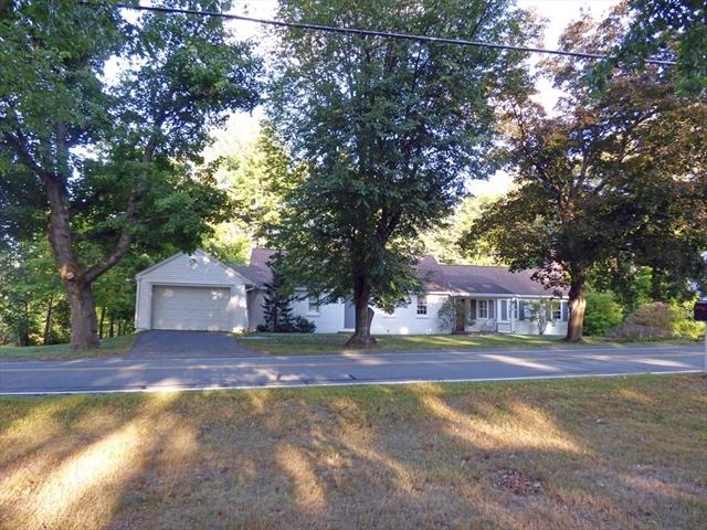1006 South East Street Amherst MA 01002
