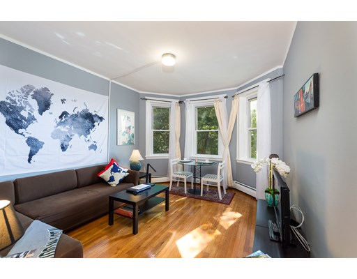 1 Bed, 1 Bath home in Boston for $349,900