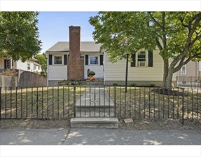 17 Charlesmount Ave, Quincy, MA 02169