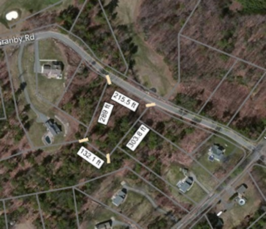 Lot 17 Granby Road Belchertown MA 01007