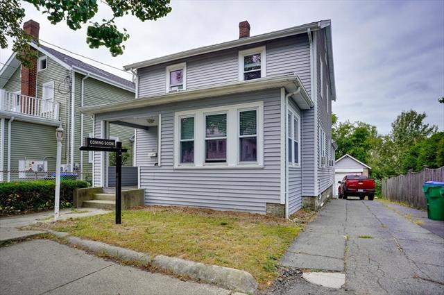 37 Hume Avenue Medford MA 02155