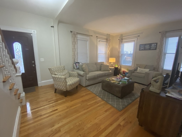 32- Florence Street Everett MA 02149