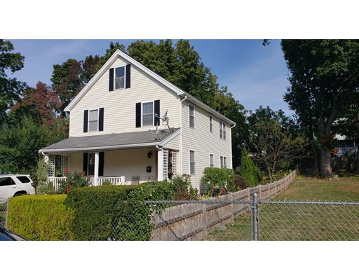 4 Beds, 3 Baths home in Boston for $609,000