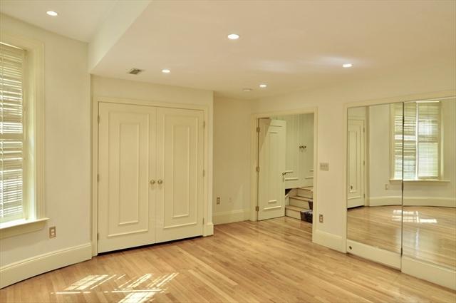 88 Marlborough Street Boston MA 02116