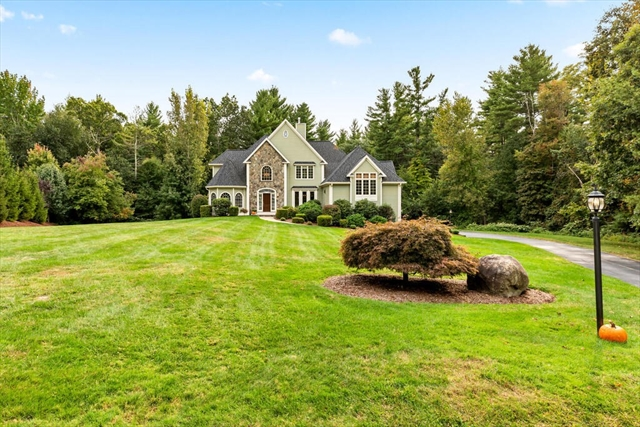 4 Possum Hollow Road Andover MA 01810