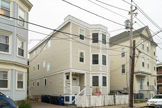 164 Boylston Street Boston MA 02130