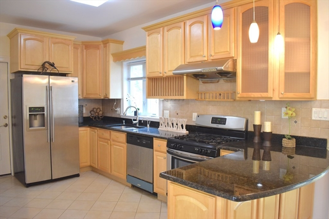 25 Bower Road Quincy MA 02169
