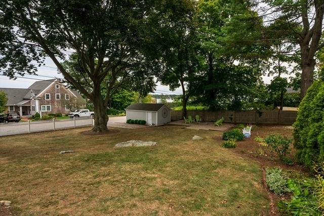 142 Otis Street Hingham MA 02043