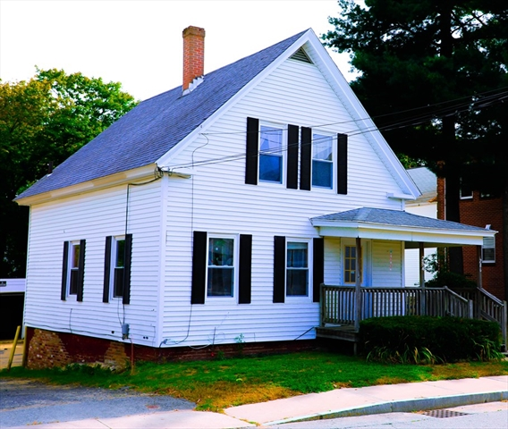 284-286 Pleasant Street Gardner MA 01440