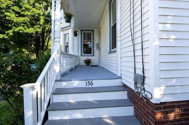 156 Trenton Street Melrose MA 02176