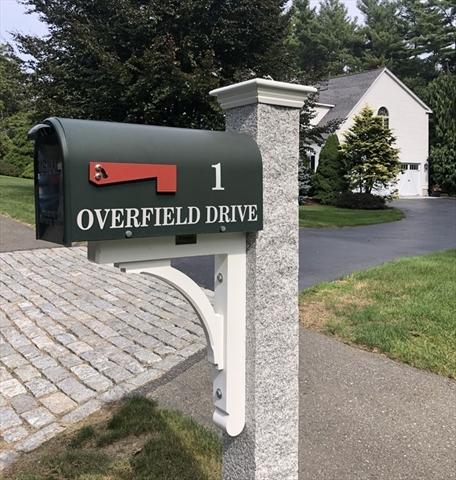 1 Overfield Drive Medfield MA 02052