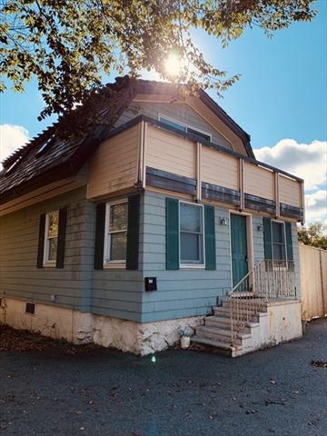 184 PARK Street North Reading MA 01864