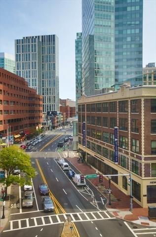 1 Charles Street S Boston MA 02116